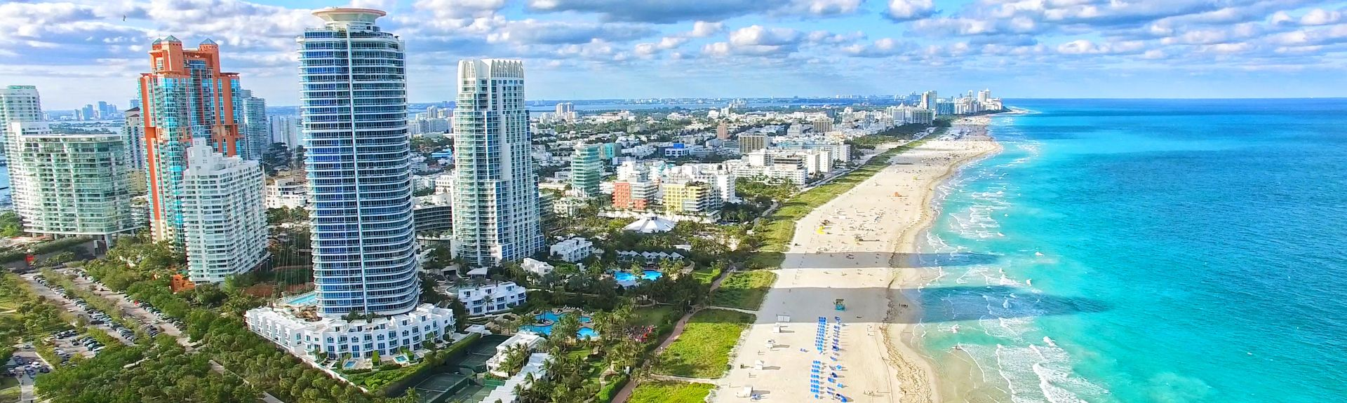 South Beach, Miami Beach, Florida, United States of America