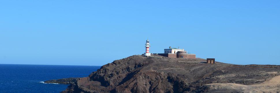 Tarajalillo, De Kanariske Øer, Spanien