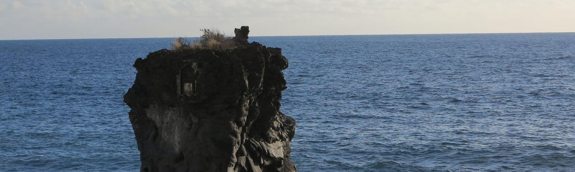 Puerto de Tazacorte, Tazacorte, Canary Islands, Spain