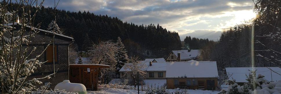 Ruhla, Germany