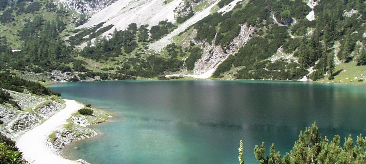 Scharnitz, Tyrol, Autriche