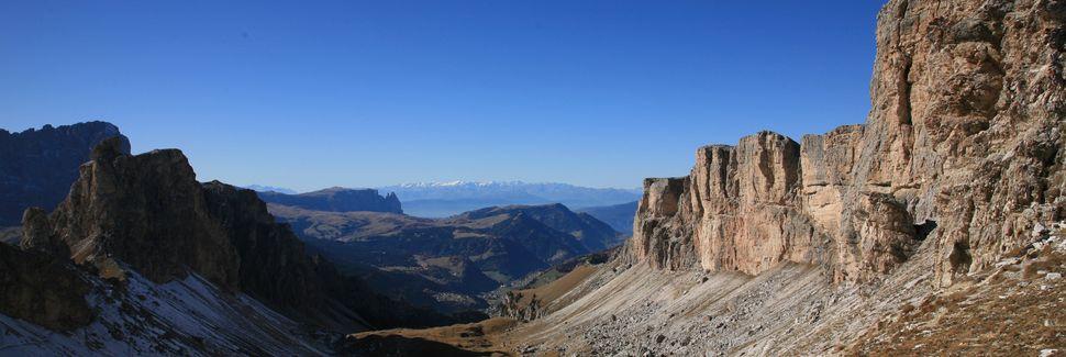 Brez, Trentino-Zuid-Tirol, Italië