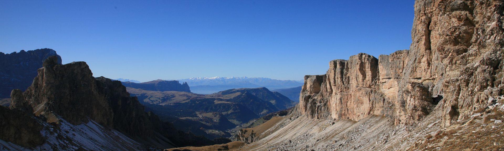 Brez, Trentino-Alto Adige, Italia