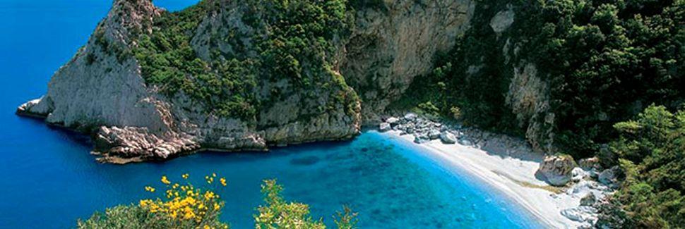 Kanalia, Greece