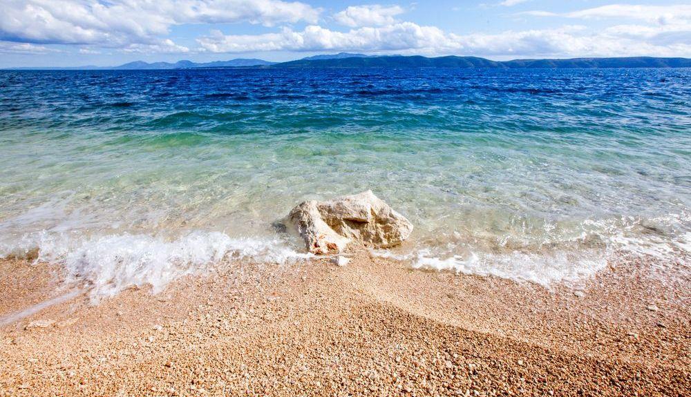 Podaca, Split-Dalmatie, Croatie