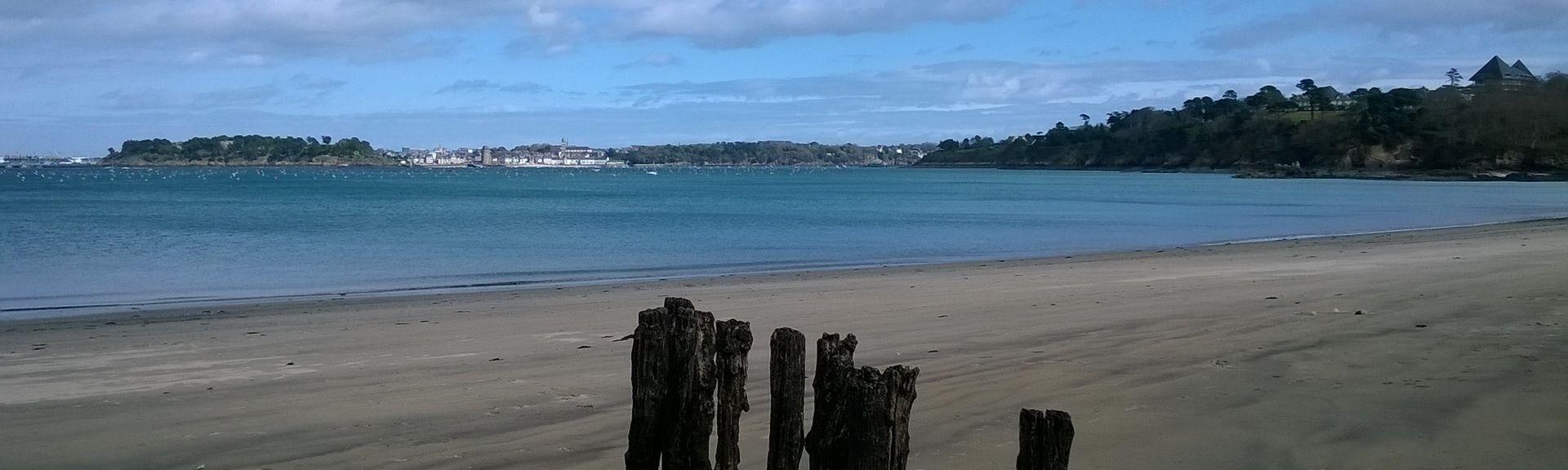 Calorguen, Bretagne, France