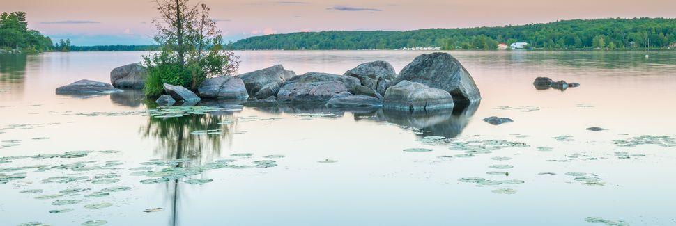 Curve Lake, Ontario, Canada