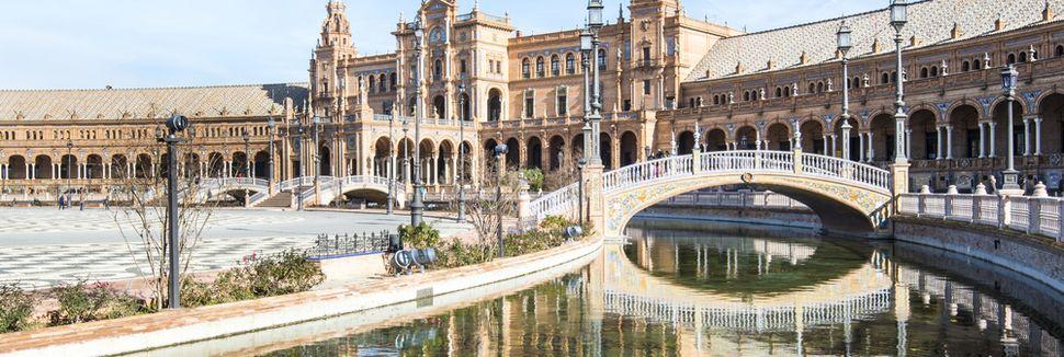 Σεβίλλη, Ανδαλουσία, Ισπανία