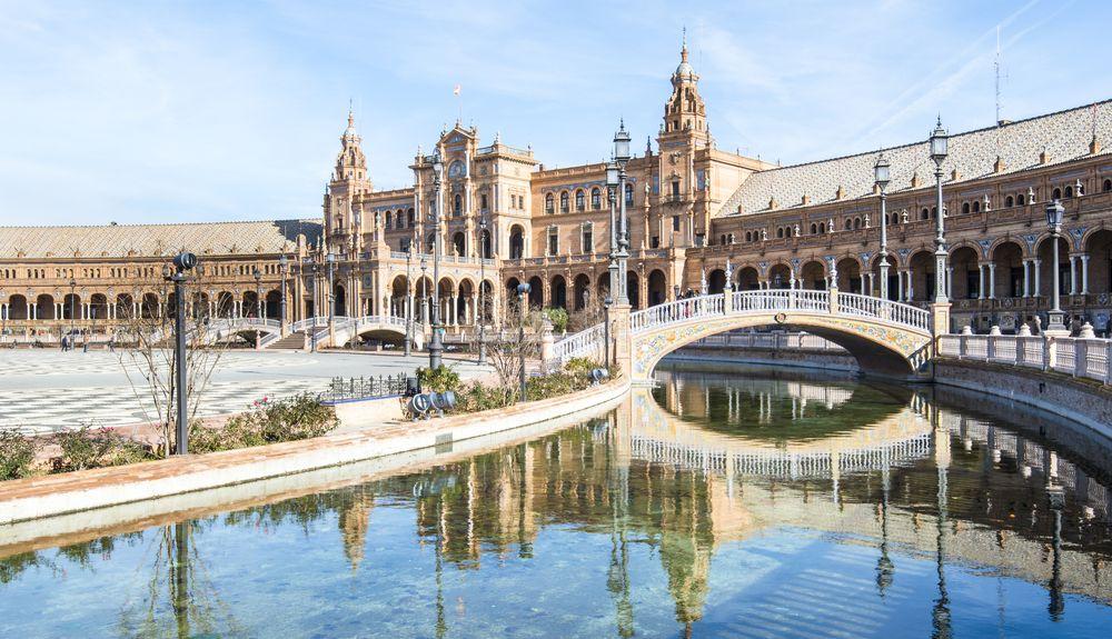 Seville, Sevilla, Spain