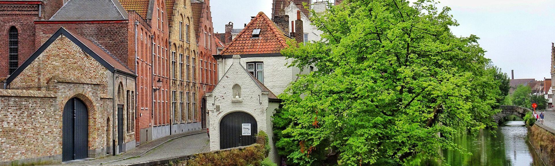 Kinepolis Bruges, Bruges, Região Flamenca, Bélgica