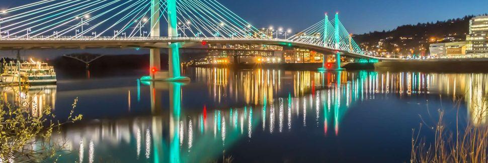 St. Johns, Portland, OR, USA