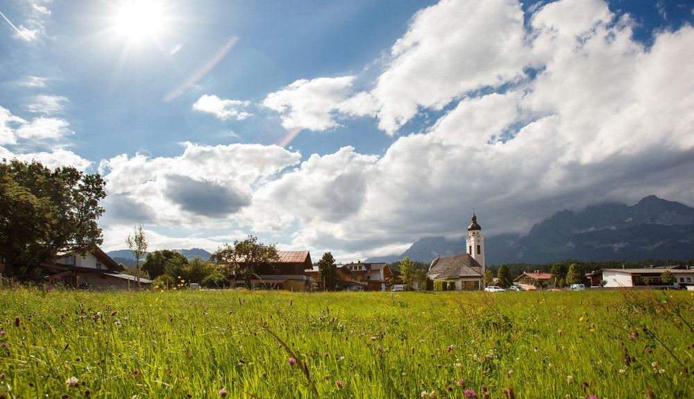 Stuhlfelden, Austria