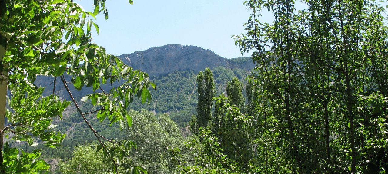 Claret, Alpes-de-Haute-Provence, France