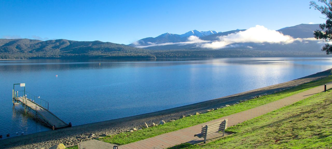 Te Anau, Southland, New Zealand
