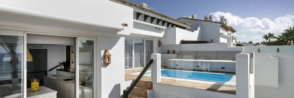 Benahavis, Andalusia, Spagna