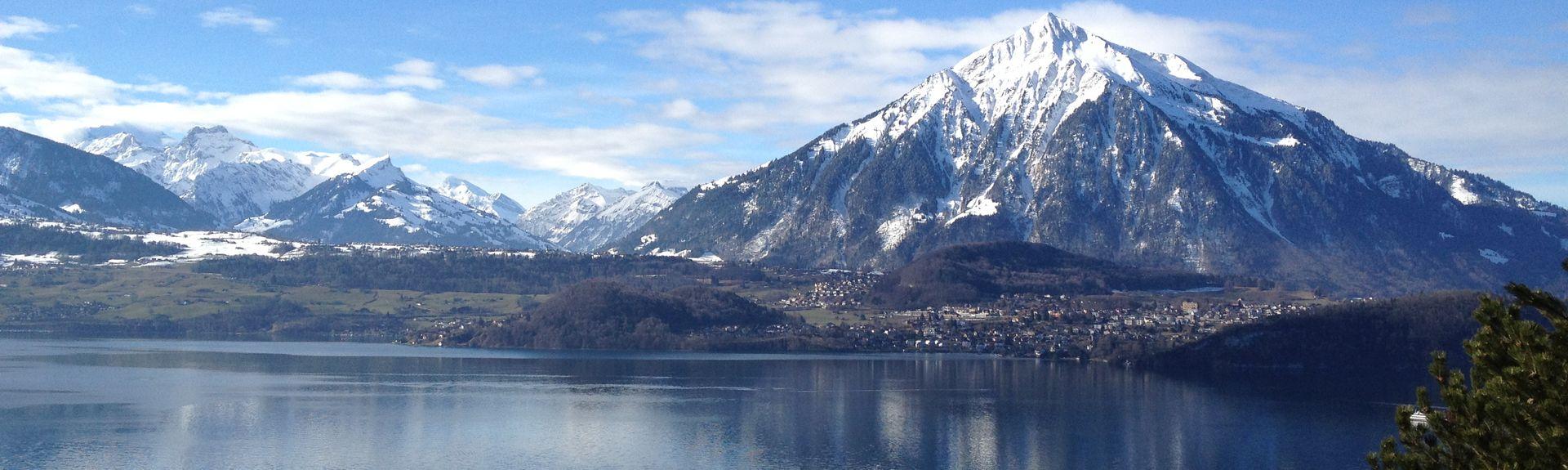 Homberg, Switzerland