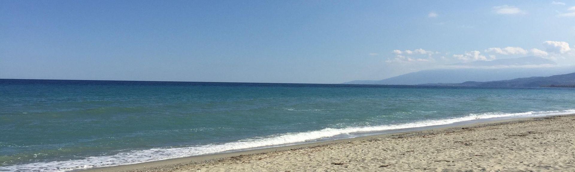 Nei Pori, Greece