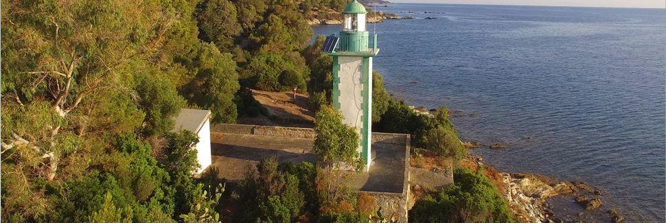 Oletta, Korsika, Frankrike