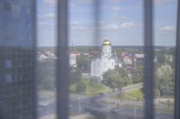 Minsk, Voblasc' di Minsk, Bielorussia