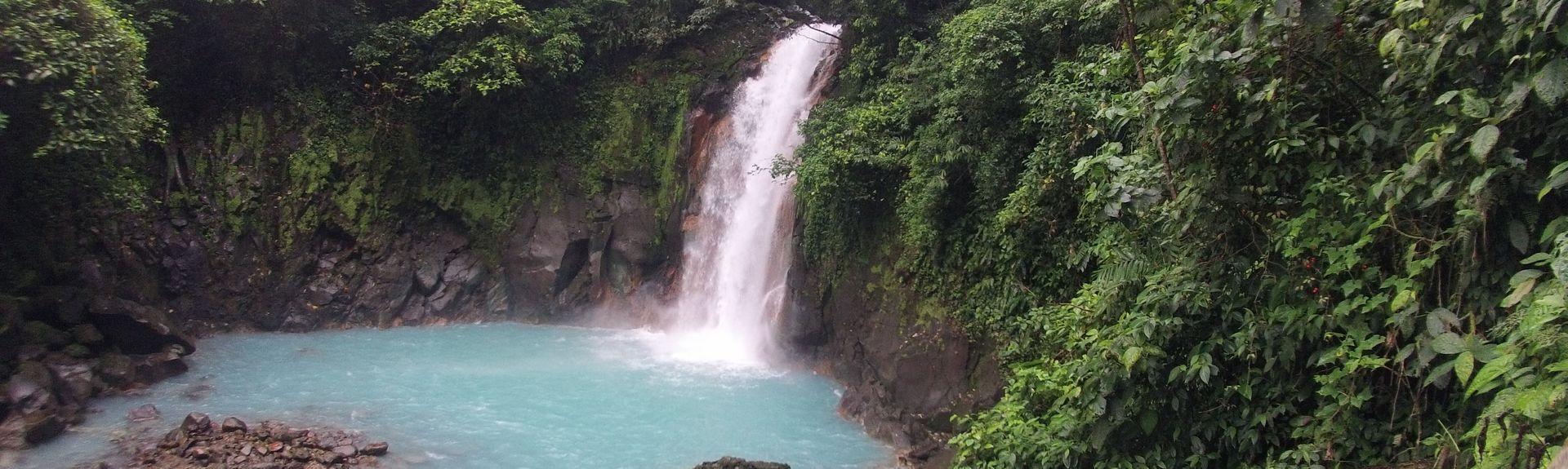Katira, Provincia de Alajuela, Costa Rica