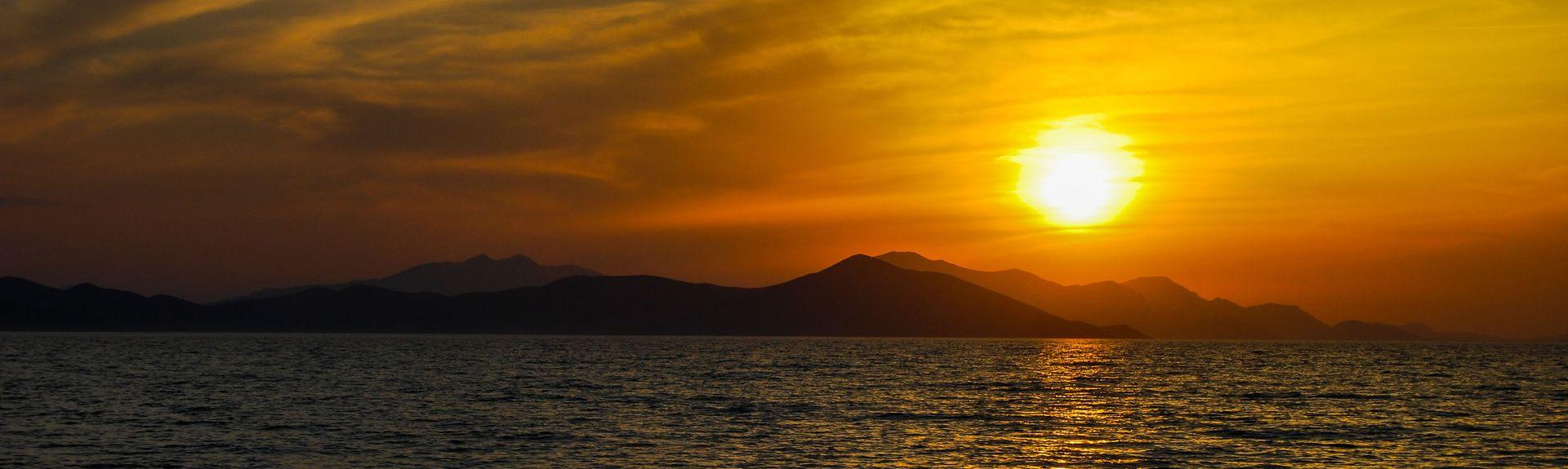 Dikaio, Cos, Ilhas Egeias, Grécia