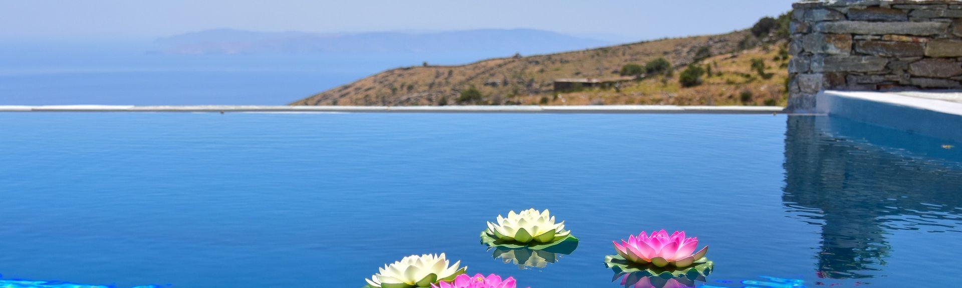 Παραλία Κούνδουρος, Κούνδουρος, Νησιά του Αιγαίου, Ελλάδα