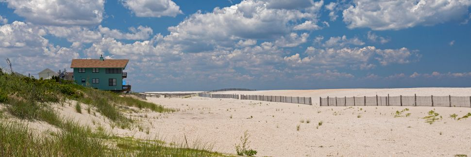 Broadkill Beach, Milton, Delaware, USA