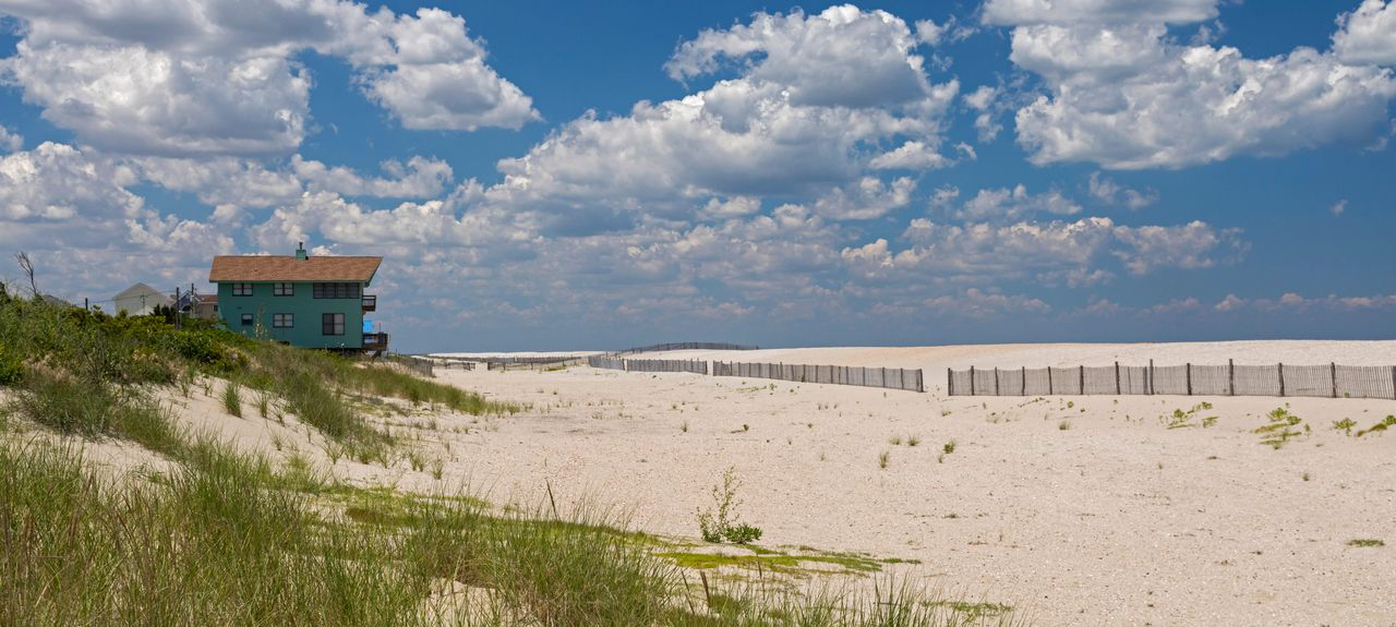 Broadkill Beach, DE, USA