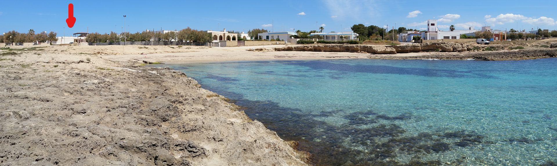 Galatina Station, Galatina, Puglia, Italy