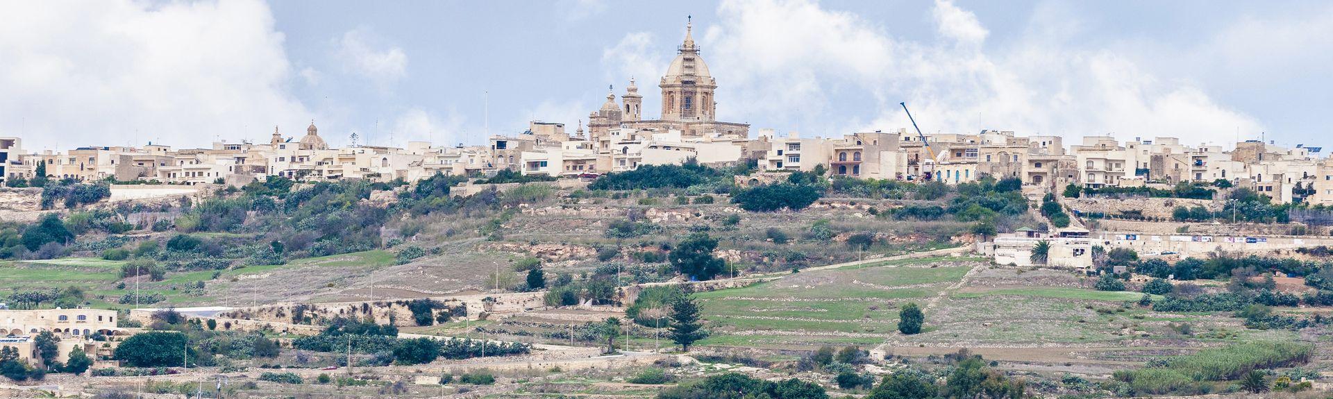 Nadur, Malta