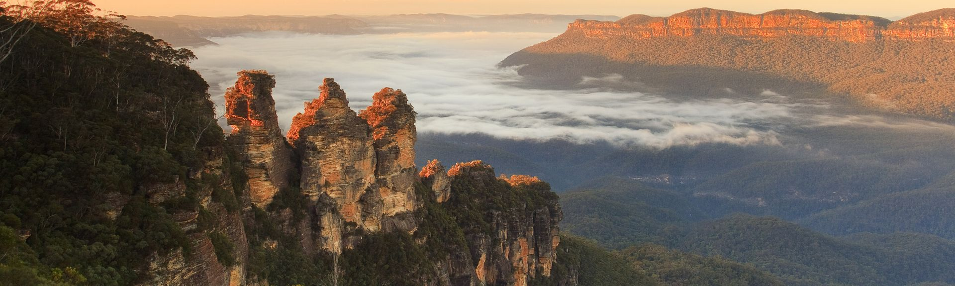Katoomba, Sydney, New South Wales, Australia