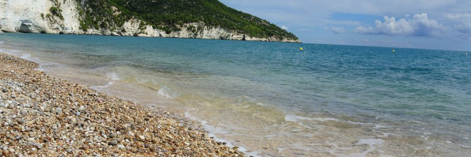 Nautilus Beach, Rodi Garganico, Italy