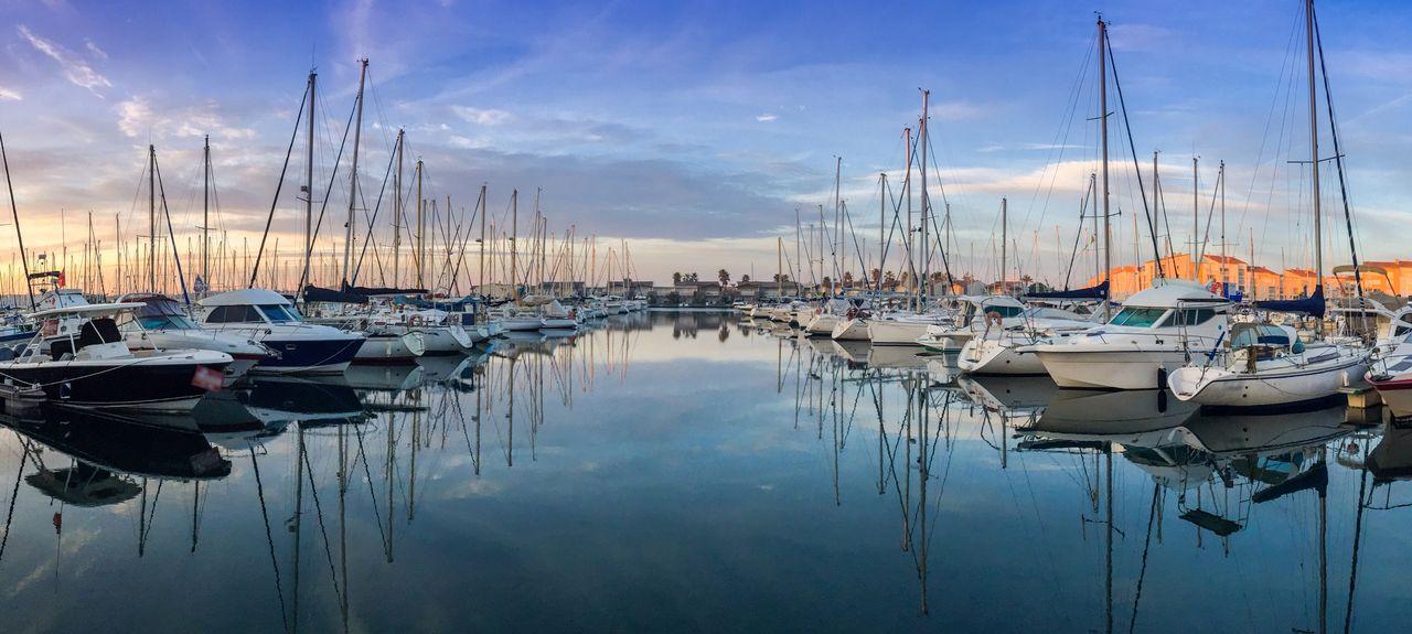 Le Cap d'Agde, Agde, Occitanie, France