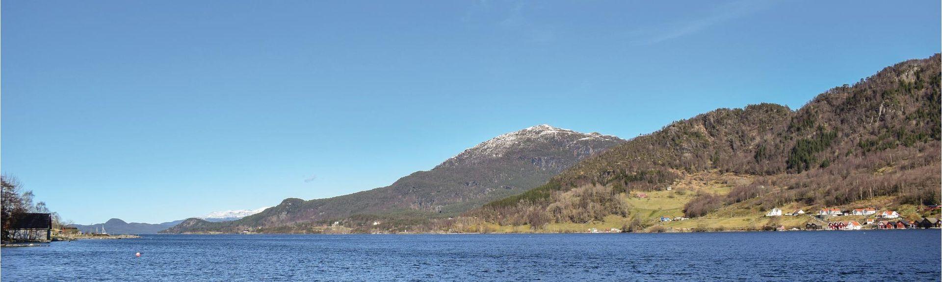 Vindafjord, Norway