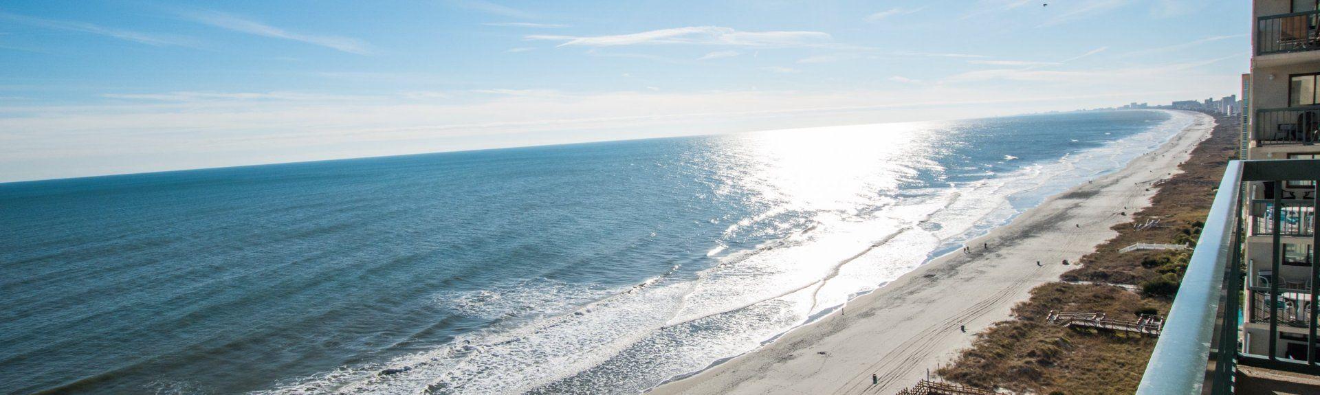 Ocean Bay Club, North Myrtle Beach, SC, USA