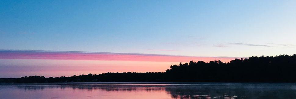 Buxton, Maine, USA