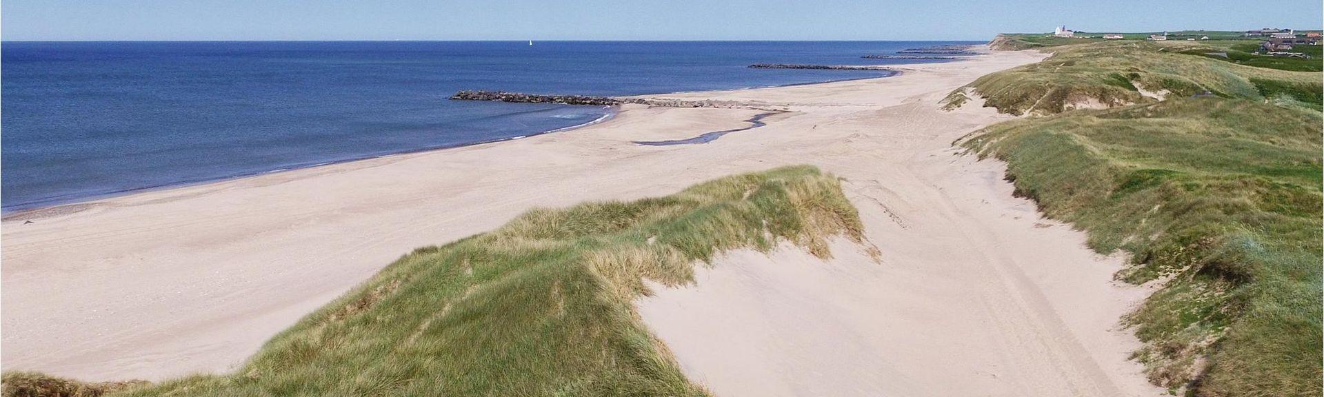 Thorsminde, Vemb, Midtjylland, Denmark
