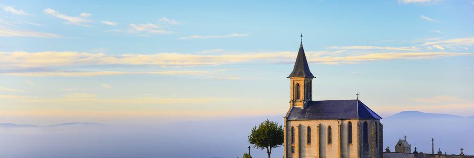Burgundy, Bourgogne Franche-Comté, Ranska