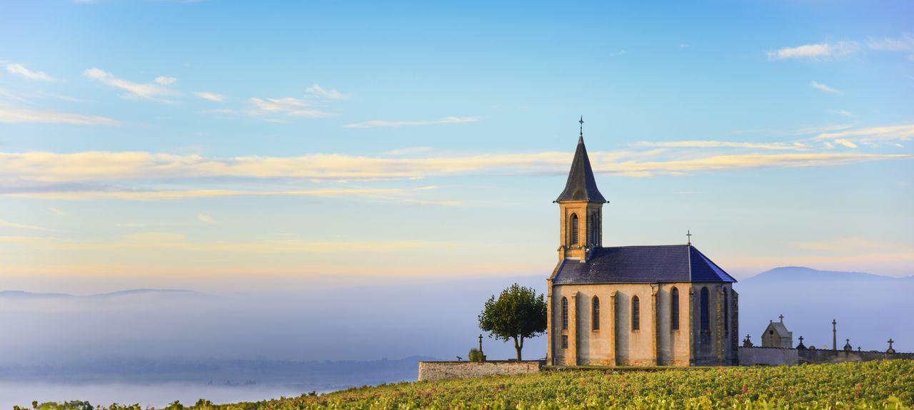 Borgoña, Bourgogne-Franche-Comte, FR