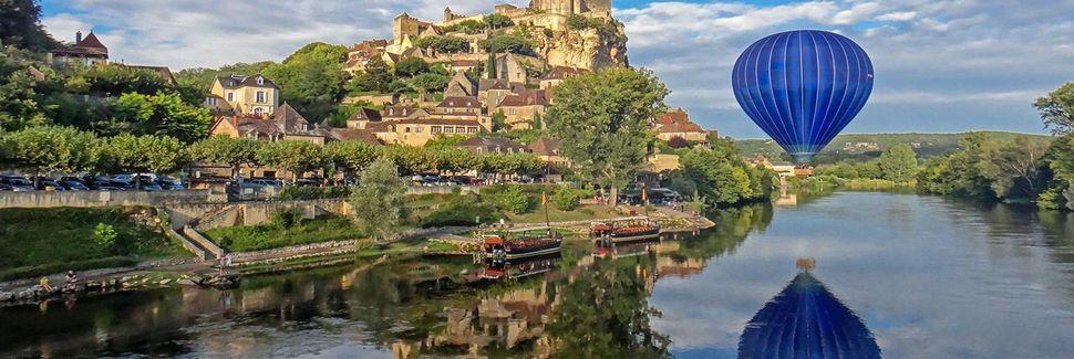 Faux, France
