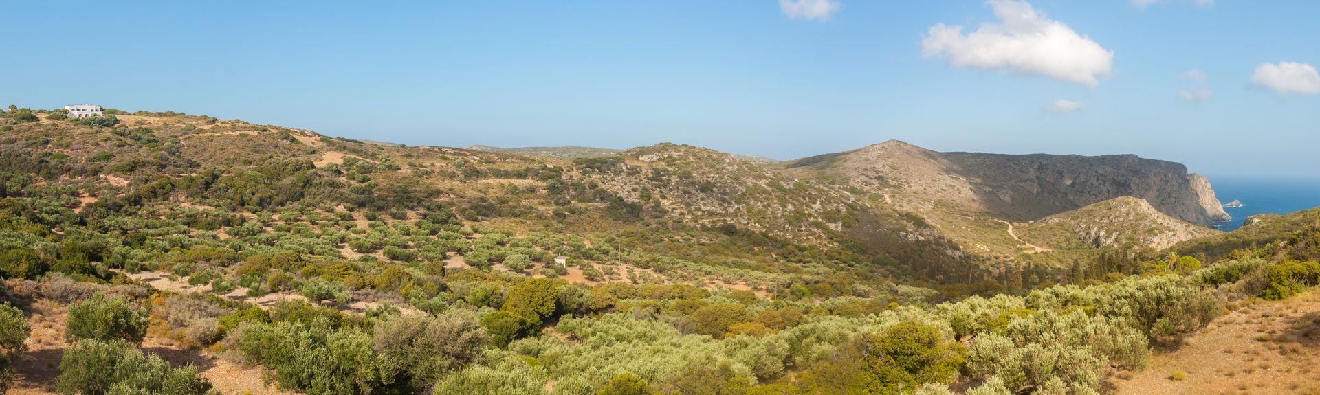 Κύθηρα, Πόλη των Κυθήρων, Ελλάδα