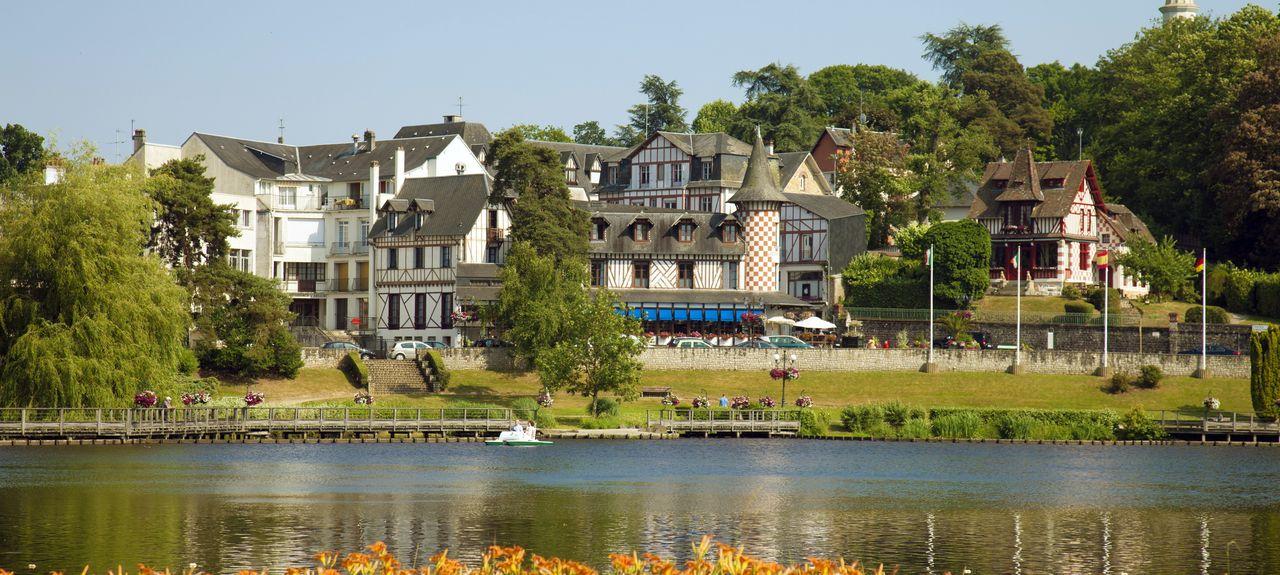 Basse-Normandie, Normandie, Frankreich