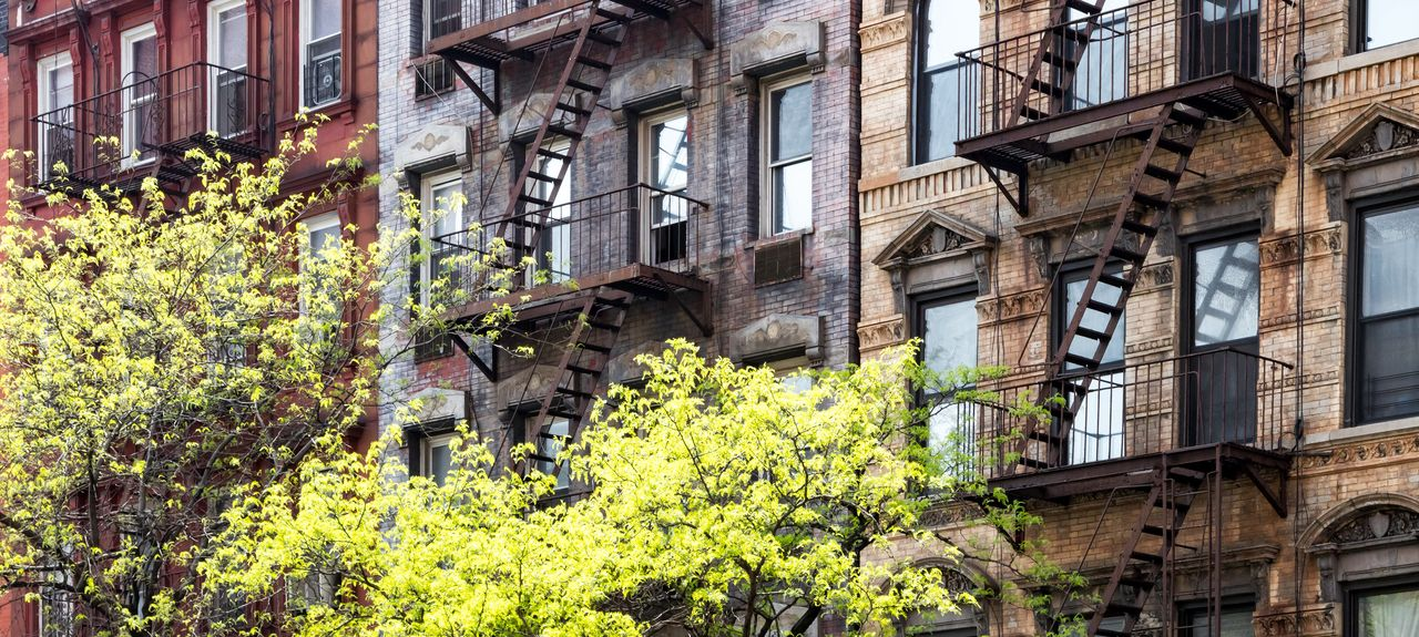East Village, New York, New York, Stati Uniti d'America