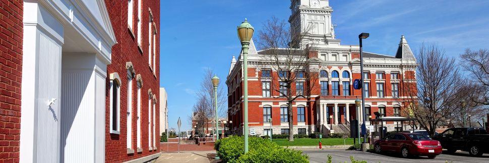 Clarksville, TN, USA