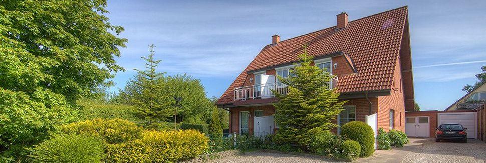 Haffkrug, Scharbeutz, Schleswig - Holstein, Germania