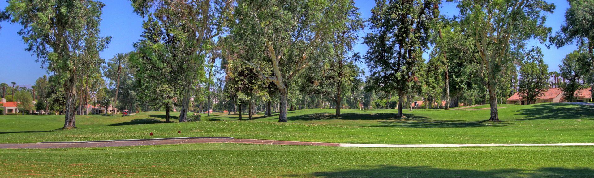 Club de golf Desert Dunes, Palm Springs, California, Estados Unidos