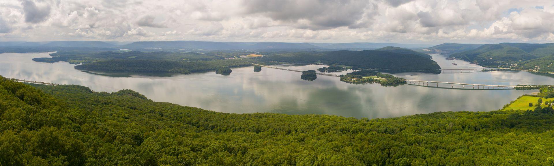 Jasper, Tennessee, Verenigde Staten