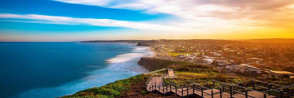 Whitebridge, Nouvelle-Galles-du-Sud, Australie