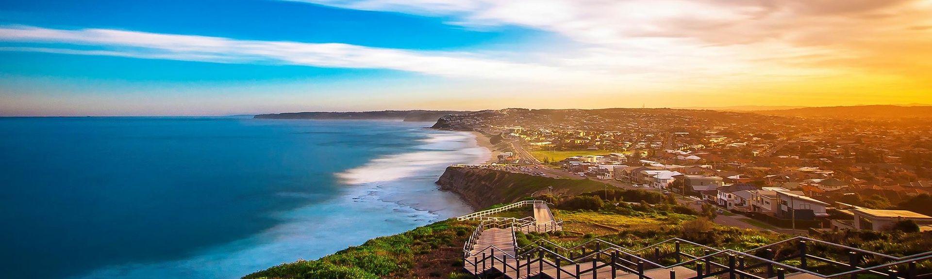 Whitebridge, Newcastle, New South Wales, Australië