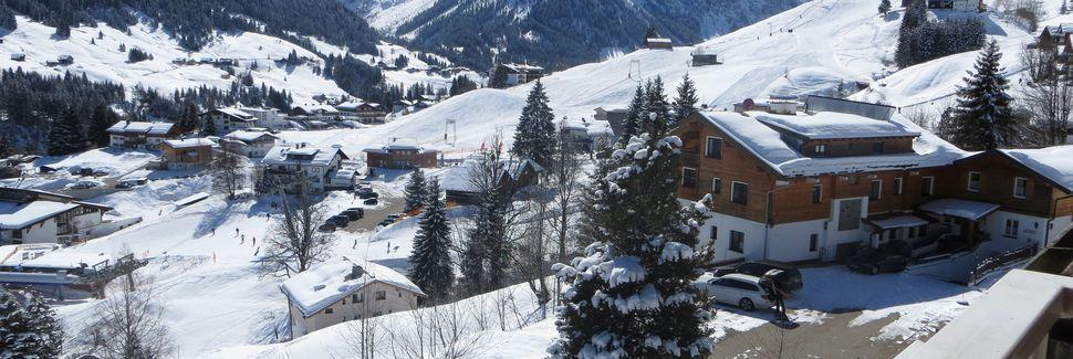 Reutte District, Tiroli, Itävalta